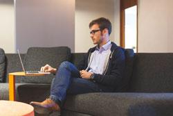 Comment être pris au sérieux en tant que jeune entrepreneur ?
