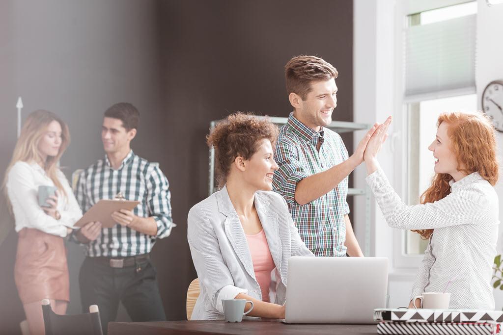 COVID-19 : l'épreuve de vérité pour la vie de l'entreprise
